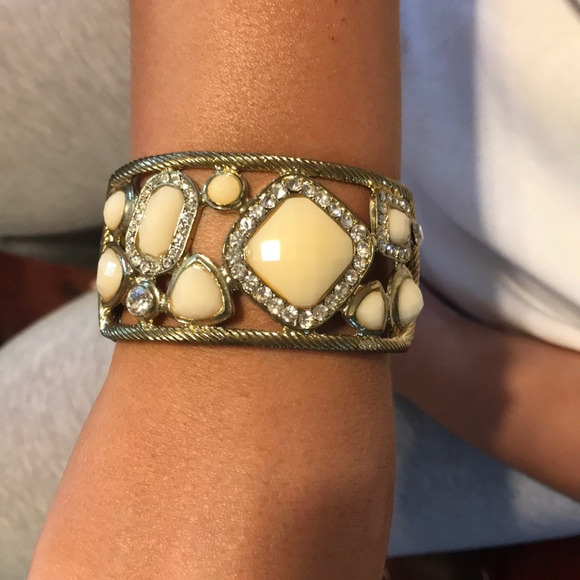 Beautiful Vintage Estate Bracelet by Vintage